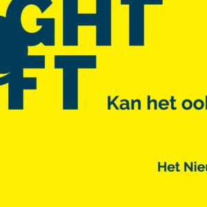 Night Shift #7 - Kan het ook anders?